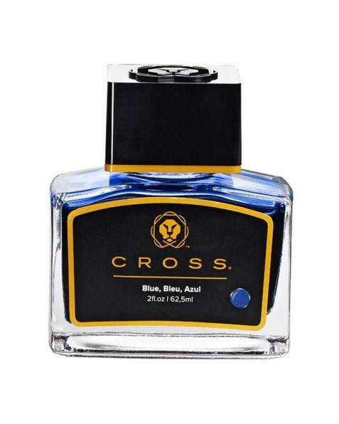 Cross Fountain Pen Ink Bottles-Blue