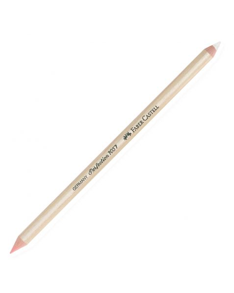 Faber Castell Perfection Double Ended Eraser Tip Pencil (185712)