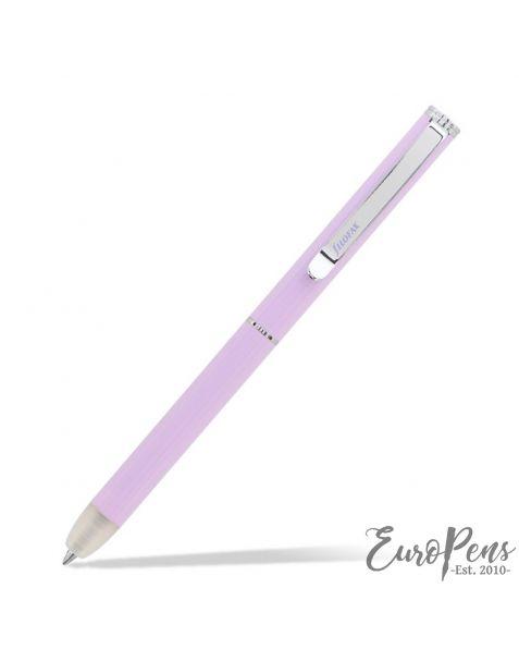 Filofax Classic Erasable Ballpoint pen - Orchid/purple