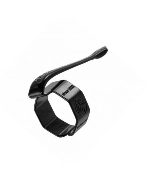 Kaweco Nostalgic Octagonal Sport Clip - Black