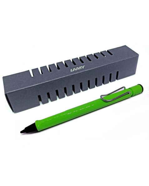 LAMY safari Mechanical Pencil - Green (113)