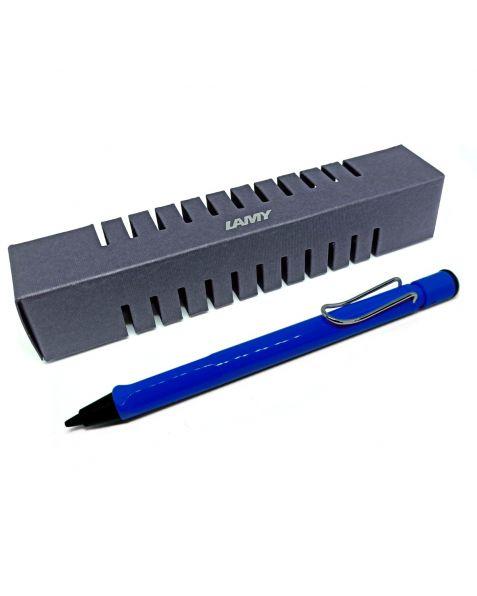 LAMY safari Mechanical Pencil - Blue (114)