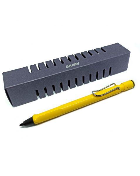 LAMY safari Mechanical Pencil - Yellow (118)