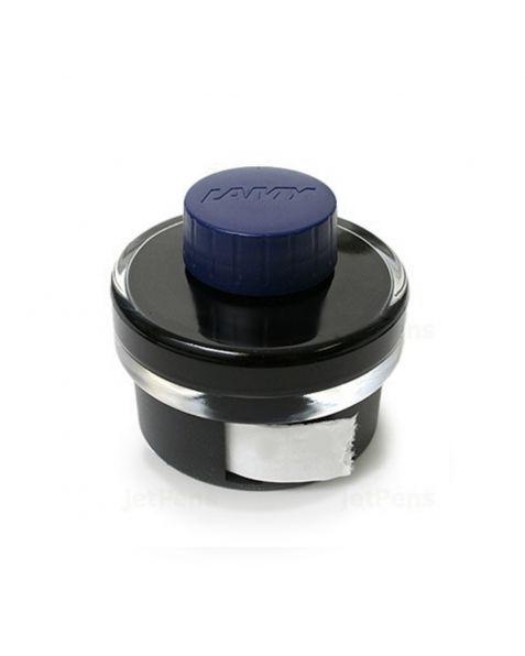 LAMY Blue/Black: 50ml Glass Bottle