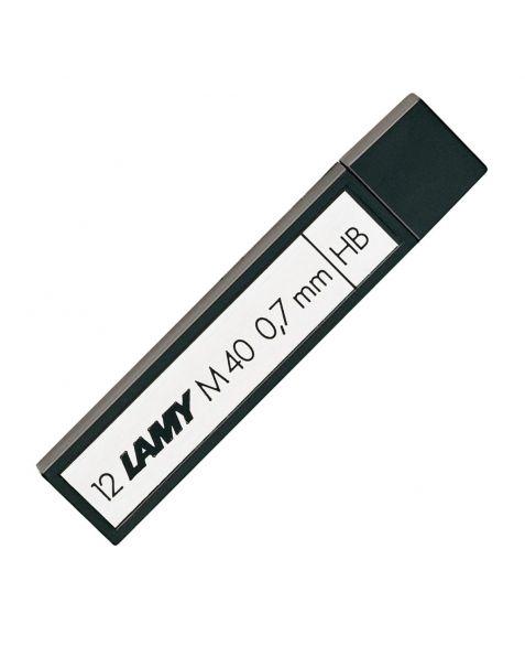 LAMY (M40) Pencil Leads - HB - 0.7mm