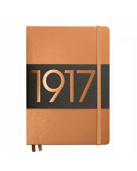 Leuchtturm1917 Notebook (A5) Special Edition