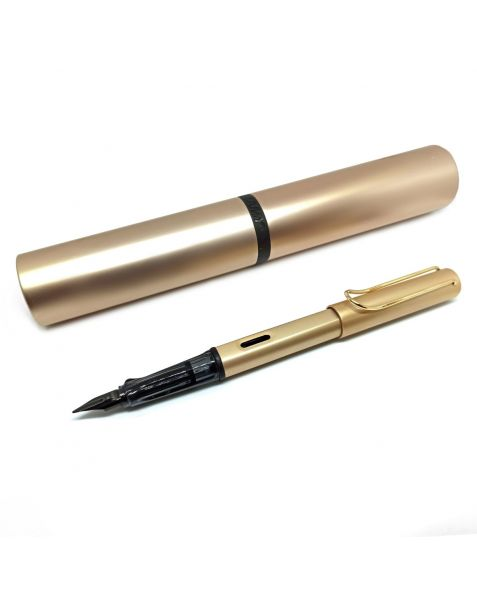 LAMY lx Fountain Pen - Gold