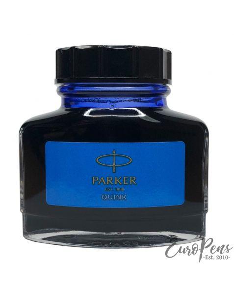 """Parker """"Quink"""" 57ml Bottled Ink - Washable Blue"""