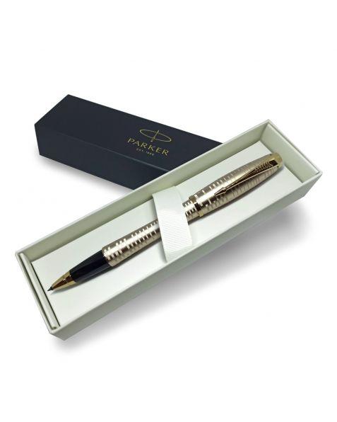 Parker Urban Golden Pearl Premium Rollerball Pen