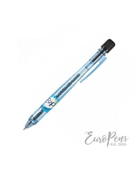 Pilot Gel Ink Recycled Bottle Pen B2P - Black
