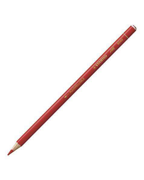 STABILO Chinagraph Marker Pencil - Red - 8040