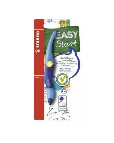 STABILO® EASYoriginal - Handwriting Pen - Blue - Left-Handed