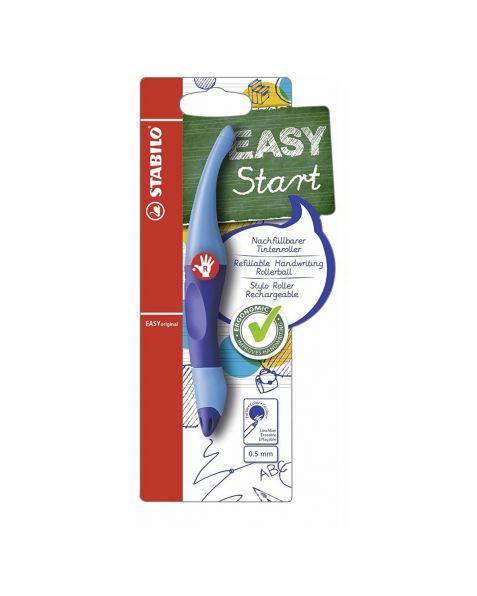 STABILO® EASYoriginal - Handwriting Pen - Blue - Right-Handed