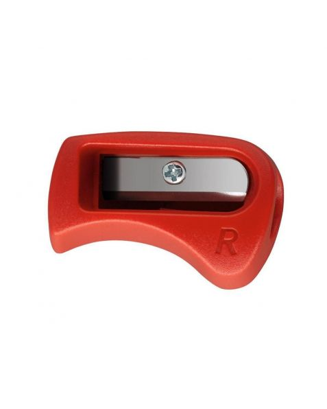 STABILO® EASYgraph Sharpener - Red - Right Handed